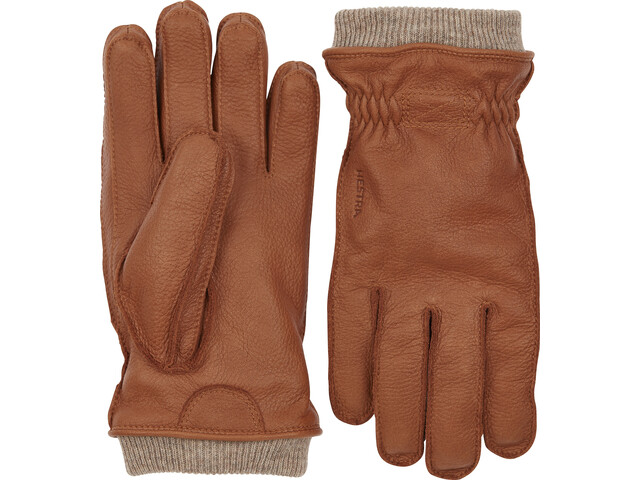 Hestra Malte Handschuhe Damen cork